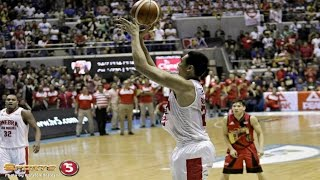 Aguilar for the Win!   PBA Governors' Cup 2016
