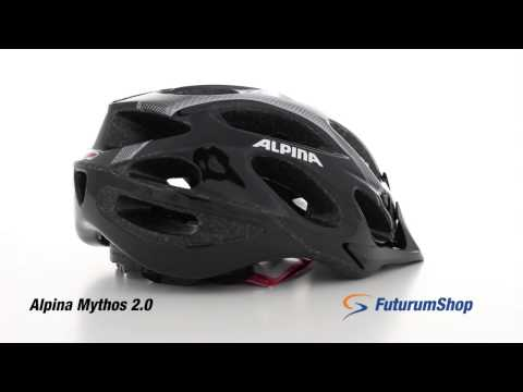 Alpina Mythos 2.0 Black/White