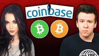 DISGUSTING! McKayla Maroney's Forced Silence and HUGE Bitcoin Cash Insider Trading Accusations