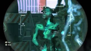 Trailer missione esclusiva Xbox - Jamais Vu