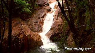 Mackay Region - Venture into Nature