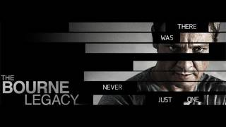 Bourne Legacy - Trailer Italiano