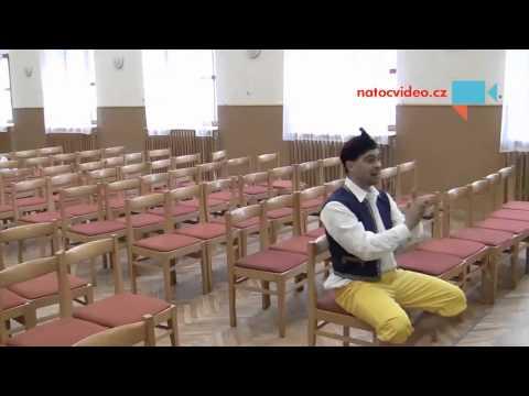 Obec Dolní Újezd (Pardubický kraj) - soutěž Video Vesnice roku 2013 - Díl 5
