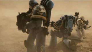 Nonton Warhammer 40000   Ultramarines Fight Scene Film Subtitle Indonesia Streaming Movie Download