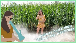 AUGUST DHC | SHOW AND TELL by Jenny Wakeandbake