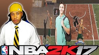 Terrible High School Teacher Destroys Student In NBA 2k17 - Exposed -  Must Watch Heated Argument 🔥🔥