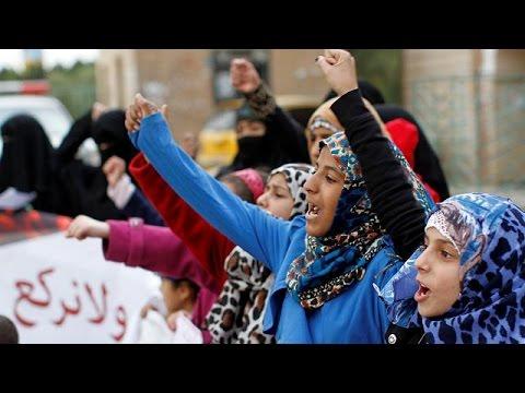 Υεμένη: ΟΗΕ κατά Χούτι για τον μονομερή σχηματισμό κυβέρνησης