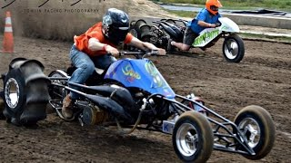 Video Morgan's Corner Proving Grounds (Dirt Drags) '2016 MP3, 3GP, MP4, WEBM, AVI, FLV April 2017