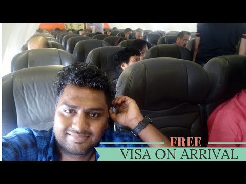 Indian Travelling To Indonesia At ₹ 1300 Only || Free Visa On Arrival || # Asia Tour