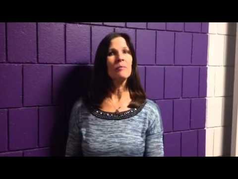 Gymnastics: Winona Recap 1/23/15