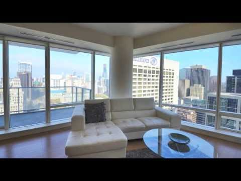 Shangri-La Toronto – 180 University Ave Suite 2906 – $6,500 Per Month