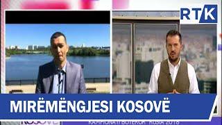 Mirëmëngjesi Kosovë - Drejtpërdrejt nga Moska - Skyfter Blakaj 15.06.2018