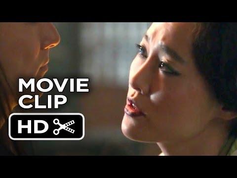 47 Ronin Movie CLIP #1 - Spider (2013) - Keanu Reeves, Rinko Kikuchi Movie HD