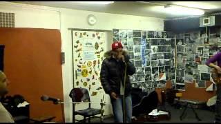 Video Bengstyle_a Kapela_zkouška_2013