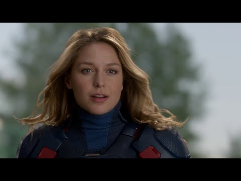 Supergirl Season 4 Episode 4 (Ahimsa) in Hindi