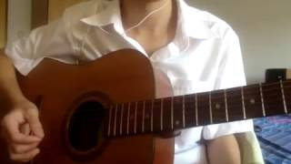 อาจจะเล่นไม่เหมือนจริงครับ แกะจากการฟังมาขอบคุณสำหรับการรับชมthis song name sorry (thai song)thank you for every comment and watchingcamera:sony No Edit if you like you can subscribe me my chanel :https://www.youtube.com/channel/UC75iBFSmK0mja1_wY4bikjAmy facebook fan page: https://www.facebook.com/PalangSang55/God bless you see you again next song .
