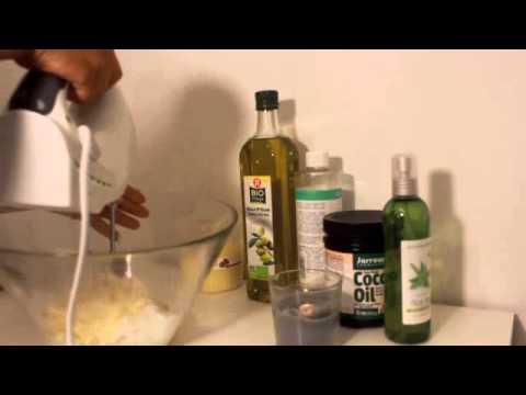 comment traiter les cheveux avec le beurre de karité