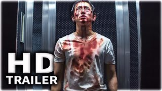 Nonton Mayhem Official Trailer  2017  Steven Yeun  Zombie Like Action Movie Hd Film Subtitle Indonesia Streaming Movie Download