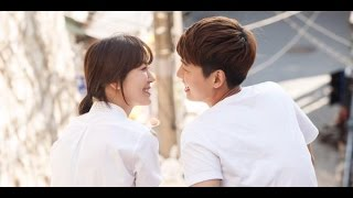 Falling For Innocence OST (Falling For Soon Jung) - Paradise (Davink) [Vietsub + Engsub OST]