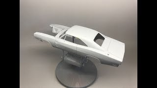 Nonton Revell: 1970 Dodge Charger from The Fast and The Furious Part 1 Film Subtitle Indonesia Streaming Movie Download