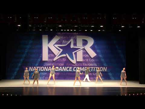 Best Contemporary // IN THIS SHIRT - CONSERVATORY OF DANCE EDUCATION [Kansas City, MO]