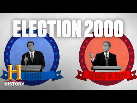 How the U.S. Supreme Court Decided the Presidential Election of 2000   History