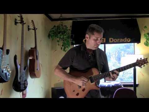 John Hussman Guitarist