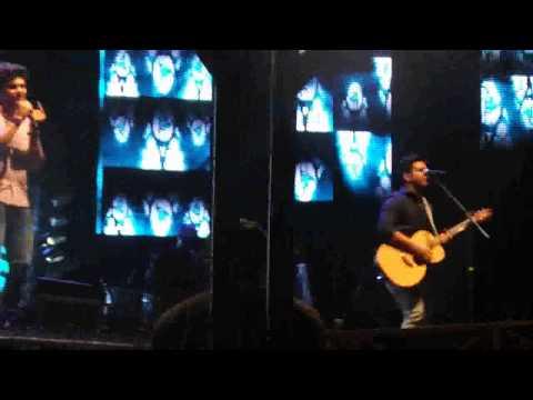 Festa do Peão de Leme 2014 - Henrique e Juliano - Cuida Bem dela (видео)