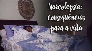 Narcolepsia: consequências para a vida