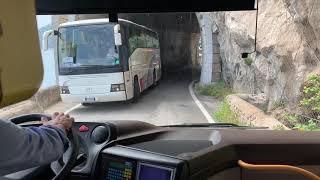 Umiejętności kierowców autobusów