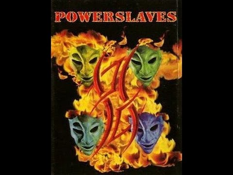 Powerslaves - Jika Kau Mengerti [MUSIKINET]