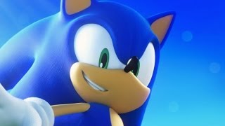 Видео Sonic Lost World