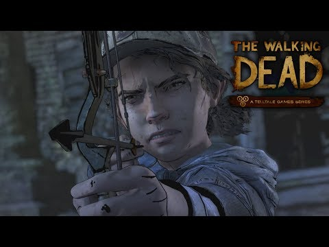 The Walking Dead: The Final Season - Episode 2 - Suffer The Children