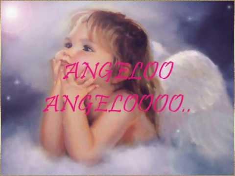 , title : 'Angelo della Nebbia Con Testo - Luciano Ligabue'