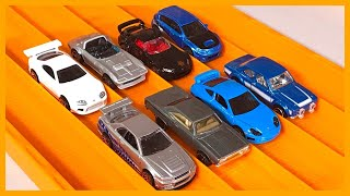 Nonton 2017 Fast and Furious 8 Car Set RACE & Review Hot Wheels Film Subtitle Indonesia Streaming Movie Download