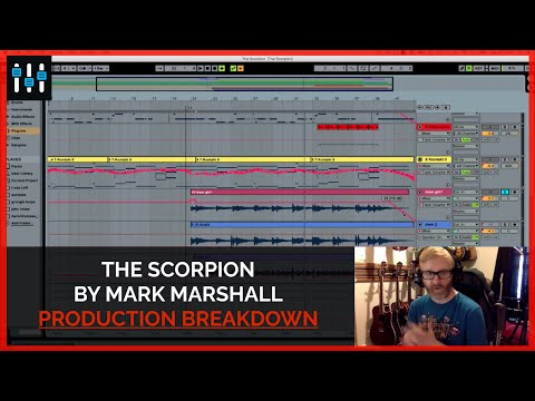 Production Breakdown: The Scorpion by Mark Marshall
