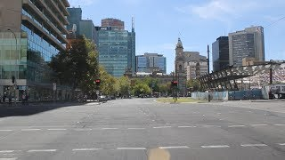 Adelaide Australia  city photo : Adelaide Street Tour - South Australia