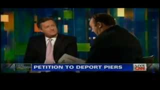 Alex Jones vs Piers Morgan on CNN (FULL ORIGINAL) No Commercial
