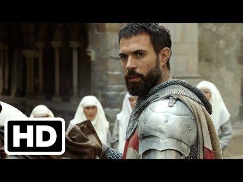 Knightfall - Trailer #1