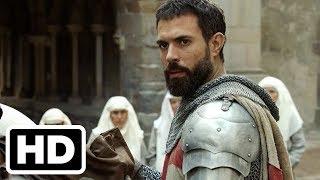 Nonton Knightfall - Trailer #1 Film Subtitle Indonesia Streaming Movie Download