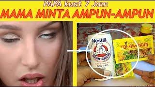 Download Video Ampuh AJAIB MAMA KAUALAHAN MINTA AMPUN AMPUN Minum Ini MP3 3GP MP4