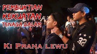 Video Festival Budaya Supranatural Nusantara 2017   Ki Prana Lewu part 2 MP3, 3GP, MP4, WEBM, AVI, FLV Oktober 2018