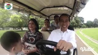 Download Video #DangdutanBarengPresiden: Kok Bisa Ya! Soimah, Ramzi, Gilang Ngakak Habis di Depan Pak Jokowi 2/5 MP3 3GP MP4