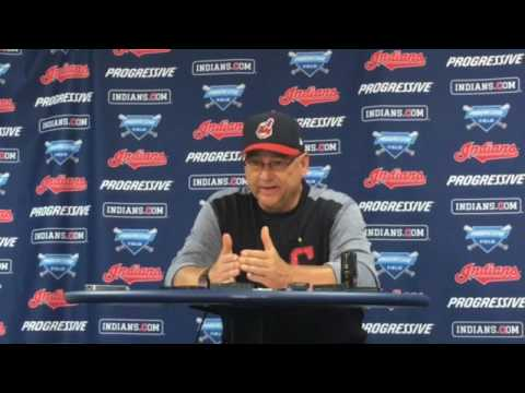 Cleveland Indians swept by Minnesota Twins