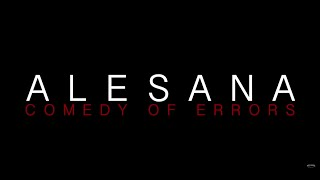 Alesana - Comedy of Errors part 1 (OFFICIAL MUSIC VIDEO)