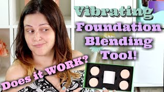 Welcome to What the ***K! Testing out Korean beauty products is a LOT of fun, so I figured we could do it together! Today I'm testing the Sense of Care Artist Makeup Equipment. It's an electric, vibrating foundation blending tool (http://go.magik.ly/ml/5qz9/)! We'll talk test it out to see the pros and cons!Purchase LinksAmazon - http://go.magik.ly/ml/5qz9/Walmart - https://www.walmart.com/ip/Artist-Make-up-Equipment/905872003Various Rebat Store - http://www.variousrebatstore.top/index.php?main_page=product_info&products_id=3235**************Thanks for subscribing to my channel (https://www.youtube.com/subscription_center?add_user=jenluvsreviews) ! I specialize in thorough makeup reviews (Monday, Wednesday, Friday) that give you WAY more than the typical YouTube review including ingredient analysis, close up finger/brush swatches, and MORE! You'll also find What's Up in Makeup (Sunday) and the Makeup Minute (Monday-Friday) giving you the most UP TO DATE information about what is happening in the beauty industry, new product releases and MORE!FTC: This is not a sponsored video.Haute Look is a flash sale website owned by Nordstrom. Here is my referral link if you'd like to check it out (I earn store credit if you buy something after using my link): http://www.hautelook.com/short/3JiZ2*******************Visit our AWESOME Facebook Community! https://www.facebook.com/groups/whatsupinmakeup/*******************Instagram: jenluvsreviewsPeriscope: jenluvsreviewsTwitter: http://www.twitter.com/jenluvsreviews*******************Many YouTubers have inspired my choices for how I create content. Below are the people that have made the biggest impact!EmilyNoel83https://www.youtube.com/user/emilynoel83Stephanie Nicolehttps://www.youtube.com/user/MsStephNicEshani at TotalMakeupJunkie101https://www.youtube.com/user/TotalMakeupJunkie101Tati at GlamLifeGuruhttps://www.youtube.com/user/GlamLifeGuruCassie from Thrift Thickhttps://www.youtube.com/user/thriftthickPhilip DeFrancohttps://www.