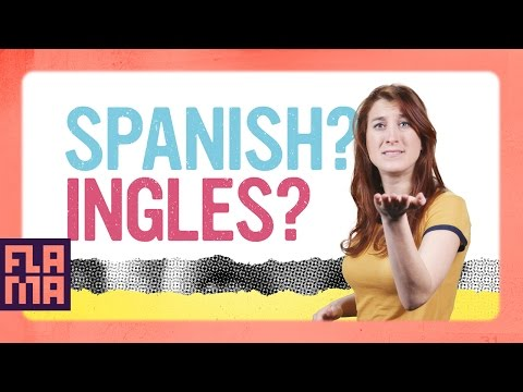 Spanish Words That Don t Exist In English