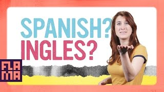 Why is there only one word in English for love? What is Spanish for Awkward? Joanna is here to break down some Spanish and English words that are difficult t...