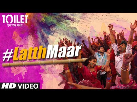 Gori Tu Latth Maar Songs mp3 download and Lyrics