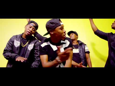 Dream Team - What's Your Name Ft. NaakMusiQ & Donald (Official Music Video)